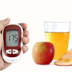 سرکه میزان گلوکز افراد دیابتی را کاهش میدهد