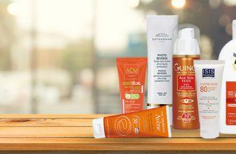 با بهترین کرم های ضد آفتاب موجود در بازار آشنا شوید