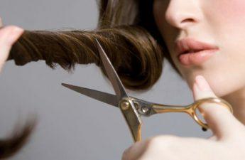 راهنمای جامع کوتاه کردن مو