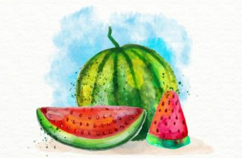 اینفوگرافیک: با هندوانه و فایدههای آن آشنا شویم