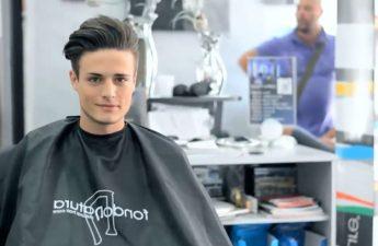 آموزش کوتاهی مو ویژه آقایان خوشتیپ