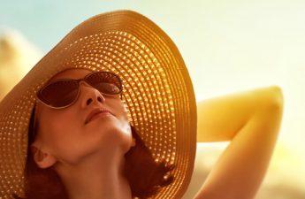 لکههای آفتابی چه هستند؟