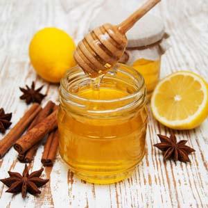 آبلیمو، عسل و دارچین را به وعدههای غذایی خود اضافه کنید