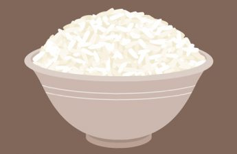 اینفوگرافیک: فواید آب برنج برای پوست