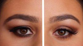 بایدها و نبایدها در آرایش چشمهای پفدار