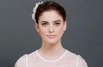 آرایش چهره ویژه مهمانیهای رسمی