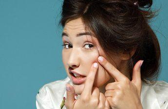 بهترین روش های درمان جوش صورت
