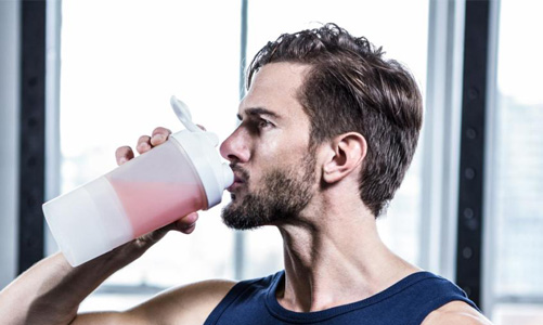 اگر در حین تمرینهای ورزشی دچار کمبود انرژی میشوید کربوهیدرات استفاده کنید