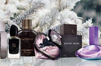 راهنمای خرید عطر و ادکلن مناسب زمستان