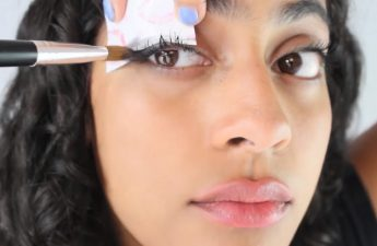 ترفندهایی برای آرایش در سفر