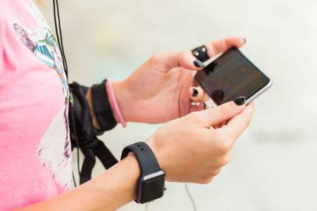 از اپلیکیشنهای کاهش وزن کمک بگیرید