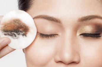 ۷ روش ساخت پاک کننده آرایش خانگی
