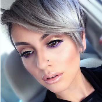 مدل موی پیکسی