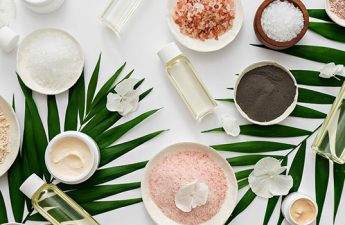 سلامت و زیبایی پوست را در آشپزخانه به خود هدیه دهید