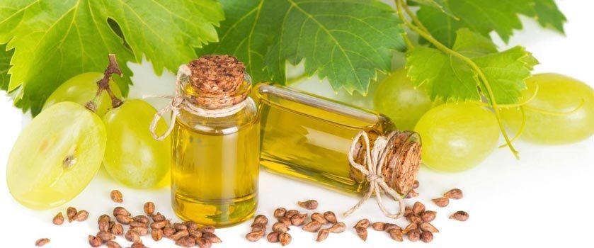 آیا با فواید روغن هسته انگور برای پوست آشنا هستید؟