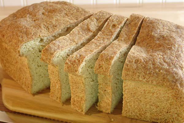 نان سبک