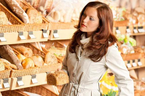 خرید نان