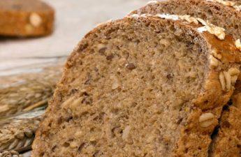 کدام یک از انواع نان ها قند کمتری دارند؟