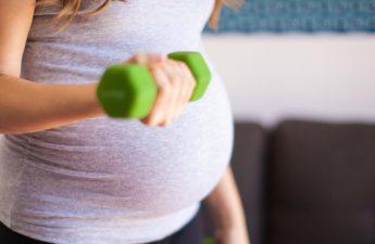 ورزشهای دوران بارداری را چگونه باید انجام داد؟