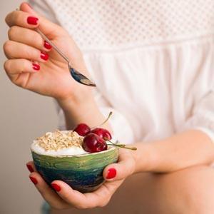 رژیمهای غذایی برای داشتن ناخنهای سالم