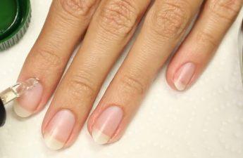 روشهای مراقبت از پوست دست و ناخن