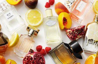 بهترین رایحه میوه ها برای عطر و ادکلن