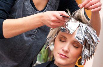 با ۱۰ تکنیک رنگ موی جدید آشنا شوید