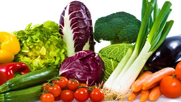 رژیمهای غذایی سالم