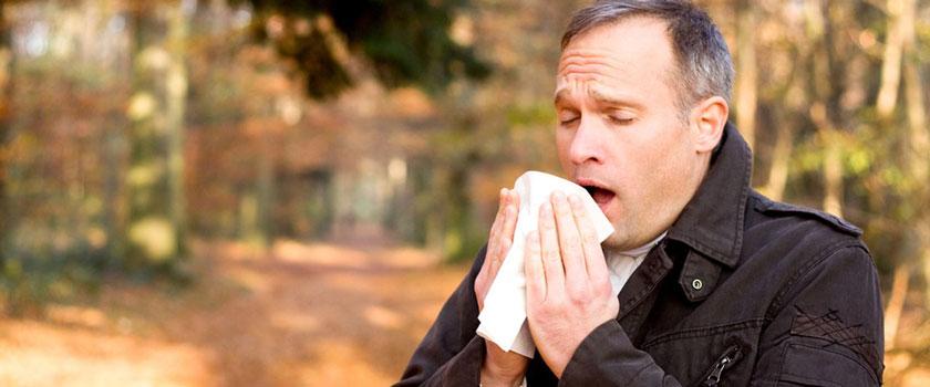 روشهایی برای پیشگیری از سرماخوردگی در فصل پاییز