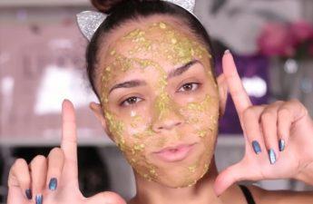 معرفی ۵ ماسک خانگی برای مراقبت از پوست