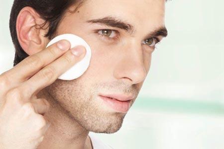 روش تشخیص نوع پوست
