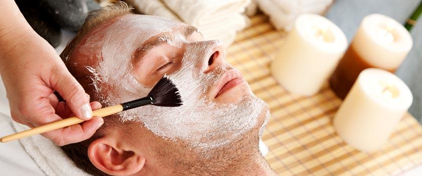 لزوم استفاده از ماسک صورت برای آقایان و روش استفاده از آن