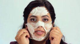 آموزش ساخت ماسک صورت ورقه ای در منزل