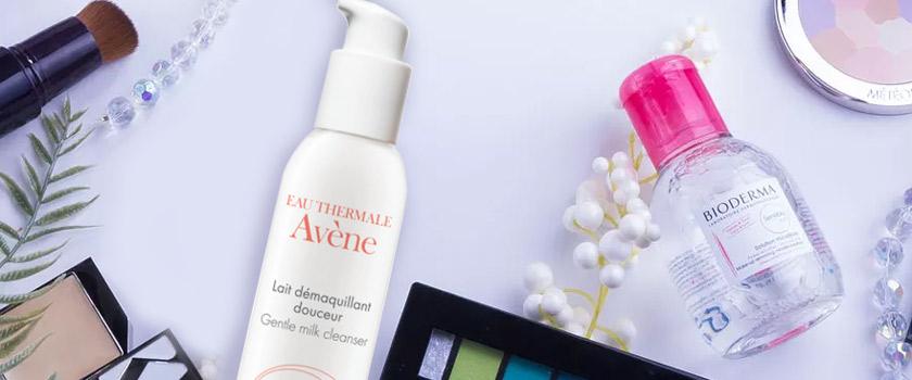 راهنمای انتخاب بهترین پاک کننده آرایش