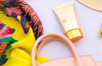 در زمان خرید کرم ضد آفتاب و استفاده از آن باید به چه مواردی توجه داشت؟