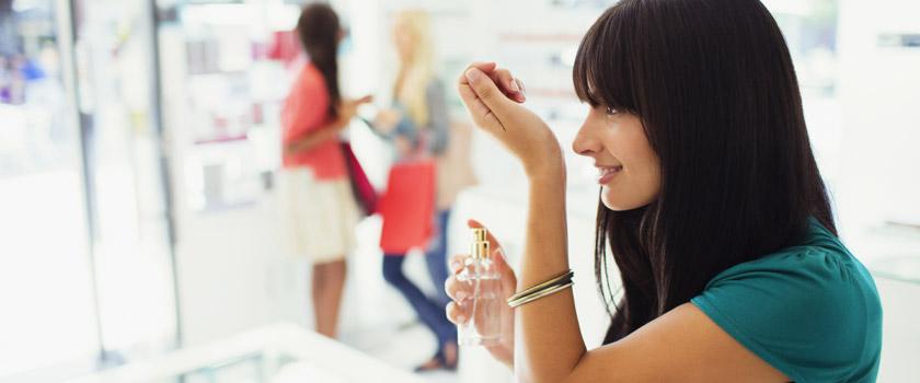 چطور خوشبوترین عطر و ادکلن را انتخاب کنیم؟