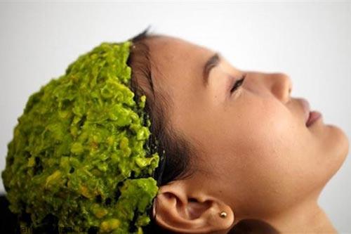 درمانهای خانگی برای ریزش مو