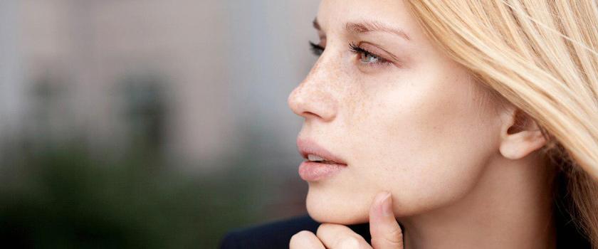 معرفی انواع لک پوستی و راههای برطرفکردن آنها