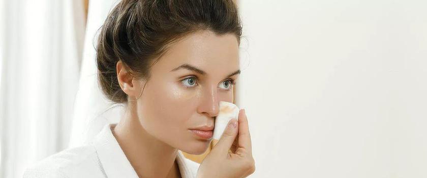 پاک کننده آرایش و شوینده صورت چه تفاوتی با پاک کننده صورت دارند؟