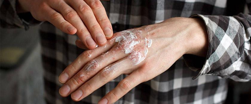 چرا گاهی اوقات کرمهای مرطوبکننده اثربخشی دلخواه را ندارند؟