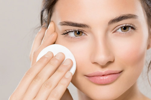 روش درست مراقبت از پوست