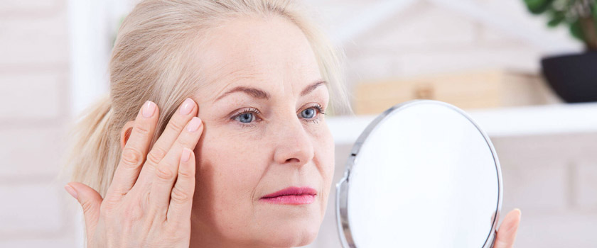آیا با ترفندهای کاهش چینوچروکهای پوست آشنا هستید؟