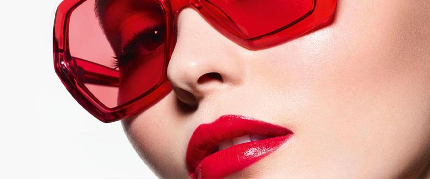 ۵ رژ لب جذاب تابستانه؛ چه رژ لبی برای آرایش تابستانه مناسب است؟
