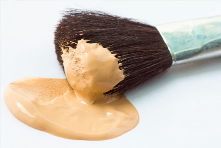 بهترین کرم پودر برای زیرسازی آرایش پوست خشک