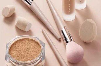 سه مرحله مهم برای استفاده درست از کرم پودر در آرایش صورت