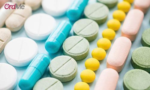 کرم ضد لک عالی برای درمان ملاسما با تجویز پزشک