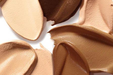 زیرسازی آرایش پوست های حساس