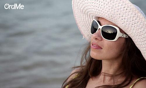 ترفندهایی برای جلوگیری از ایجاد لک تیره روی پوست