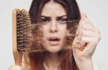 ۱۰ علت اصلی ریزش مو در نوجوانان و راه های درمان آن