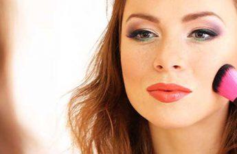 ۱۱ راه برای افزایش ماندگاری آرایش در هوای گرم